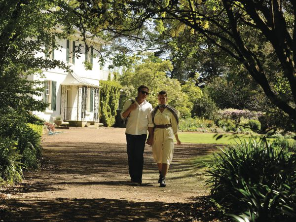 Brickendon Estate - Redcliffe Tourism