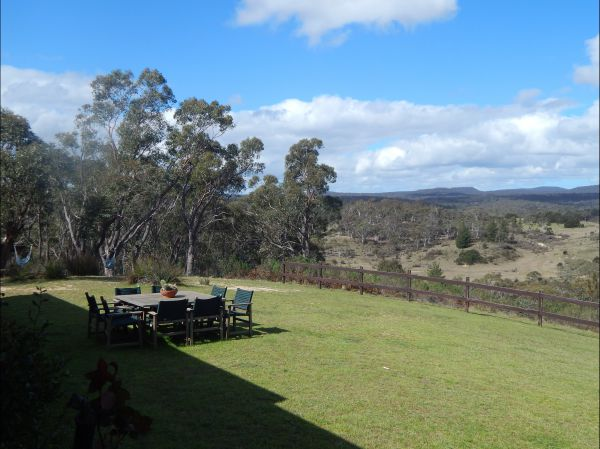 Corang River Bed and Breakfast