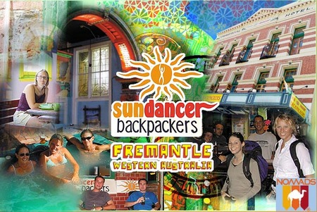 Sundancer Backpackers - Redcliffe Tourism