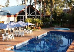 Quality Resort Mildura - Redcliffe Tourism