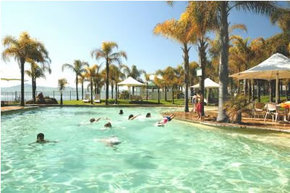 Boathaven Holiday Park - Redcliffe Tourism