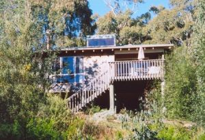 Canobolas Mountain Cabins - Redcliffe Tourism