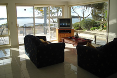 Ambience Apartments Coffin Bay - Redcliffe Tourism