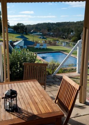 Clare Valley Motel - Redcliffe Tourism