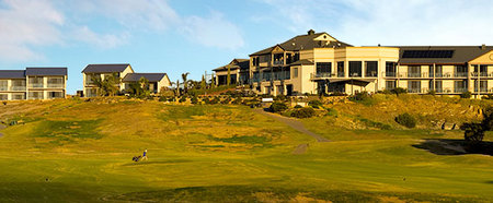 Mccracken Country Club - Redcliffe Tourism