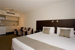 St Ives Motel Apartments - Redcliffe Tourism