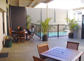 Globe Backpackers - Redcliffe Tourism