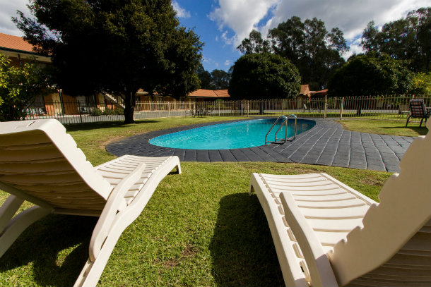 Advance Motel - Redcliffe Tourism