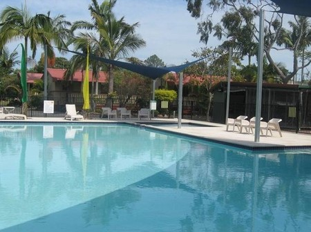 The Anchorage Holiday Park - Redcliffe Tourism