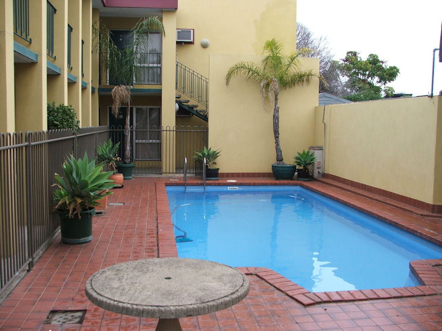 Comfort Inn Scotty's - Redcliffe Tourism