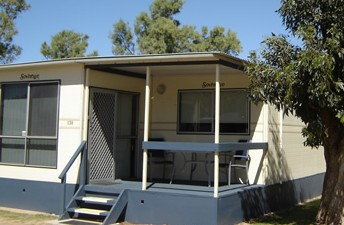 Sunset Beach Holiday Park - Redcliffe Tourism