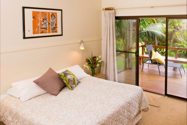 Ebbtide Apartments - Redcliffe Tourism