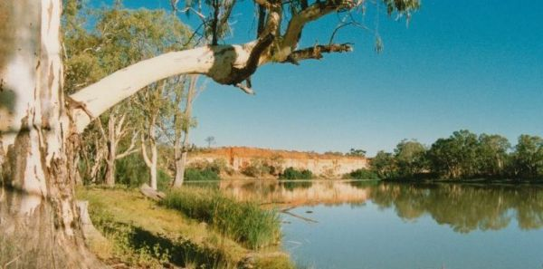 Border Cliffs River Retreat - Redcliffe Tourism