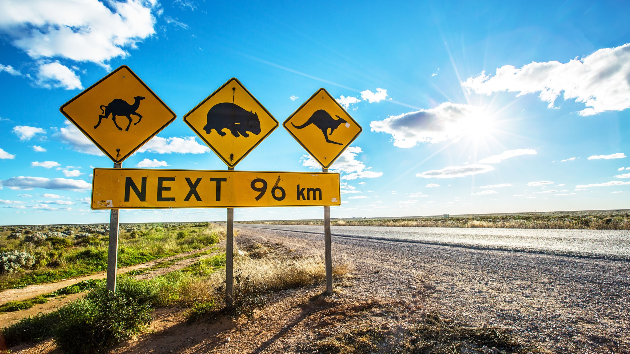 Nullarbor Roadhouse - Redcliffe Tourism