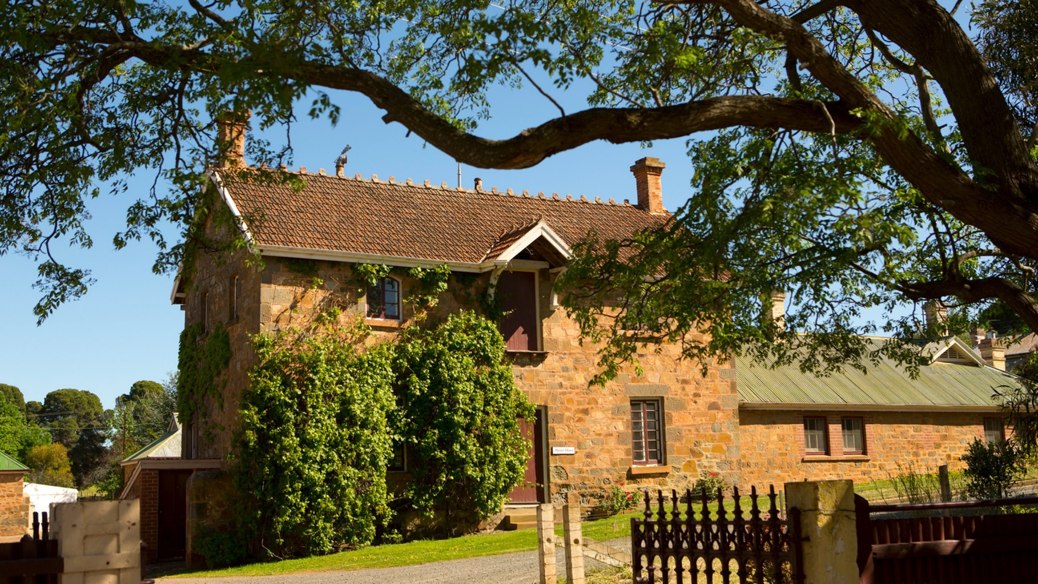 Anlaby Bed  Breakfast - Redcliffe Tourism