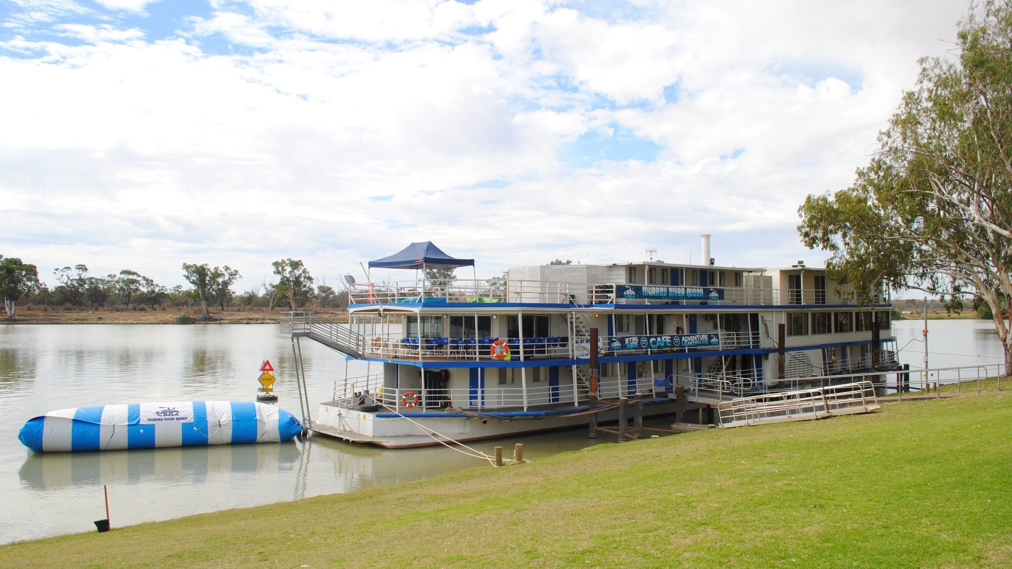 Murray River Queen Backpackers - Redcliffe Tourism