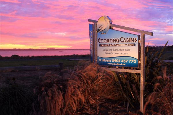 Coorong Cabins - Redcliffe Tourism