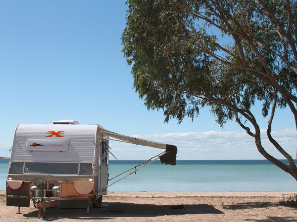 Discovery Parks - Streaky Bay Foreshore - Redcliffe Tourism