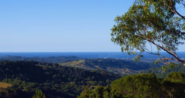 Just Heaven Mountain Retreat - Redcliffe Tourism