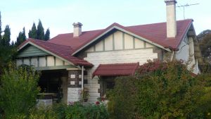 Kaesler Cottages - Redcliffe Tourism