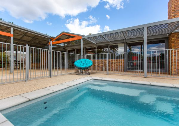 Serengale Retreat - Redcliffe Tourism