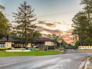 Bundanoon Country Inn Motel - Redcliffe Tourism