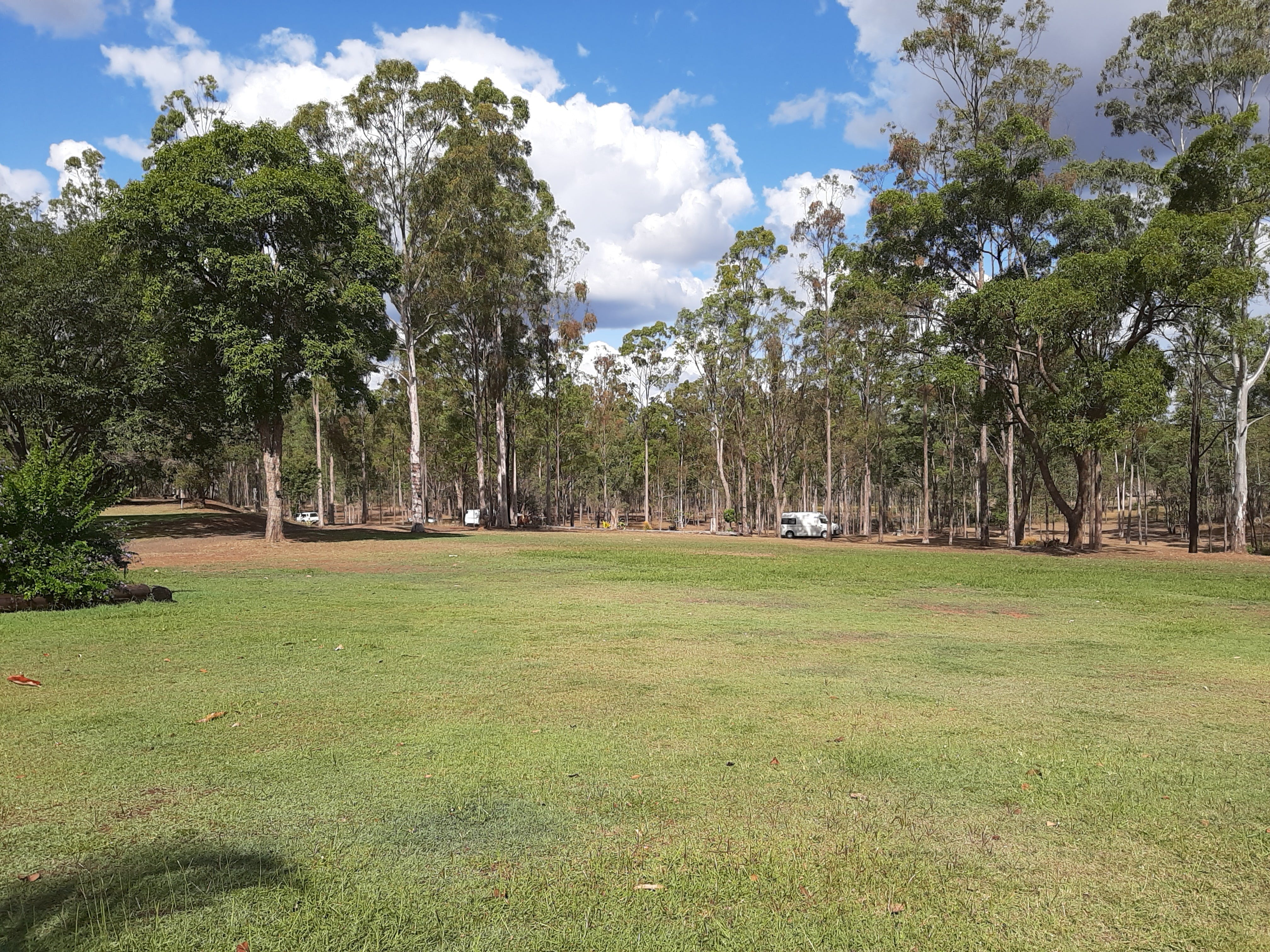 Childers Tourist Park and Camp - Redcliffe Tourism