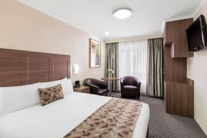Garden City Hotel BW Signature Collection - Redcliffe Tourism