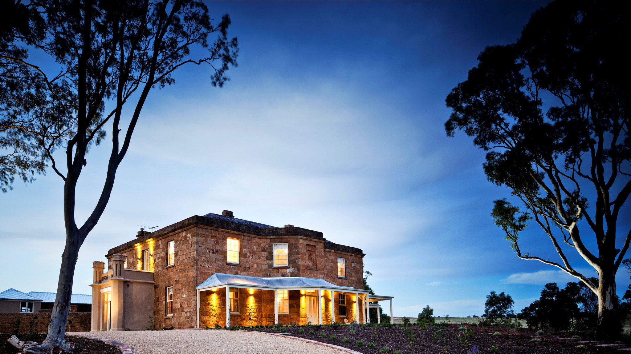Kingsford Homestead - Redcliffe Tourism