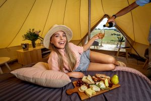 Mornington Peninsula Glamping - Redcliffe Tourism