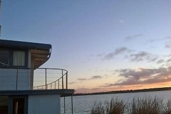 PS Federal Retreat Goolwa - Redcliffe Tourism