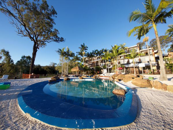 Ramada Resort Kooralbyn Valley - Redcliffe Tourism