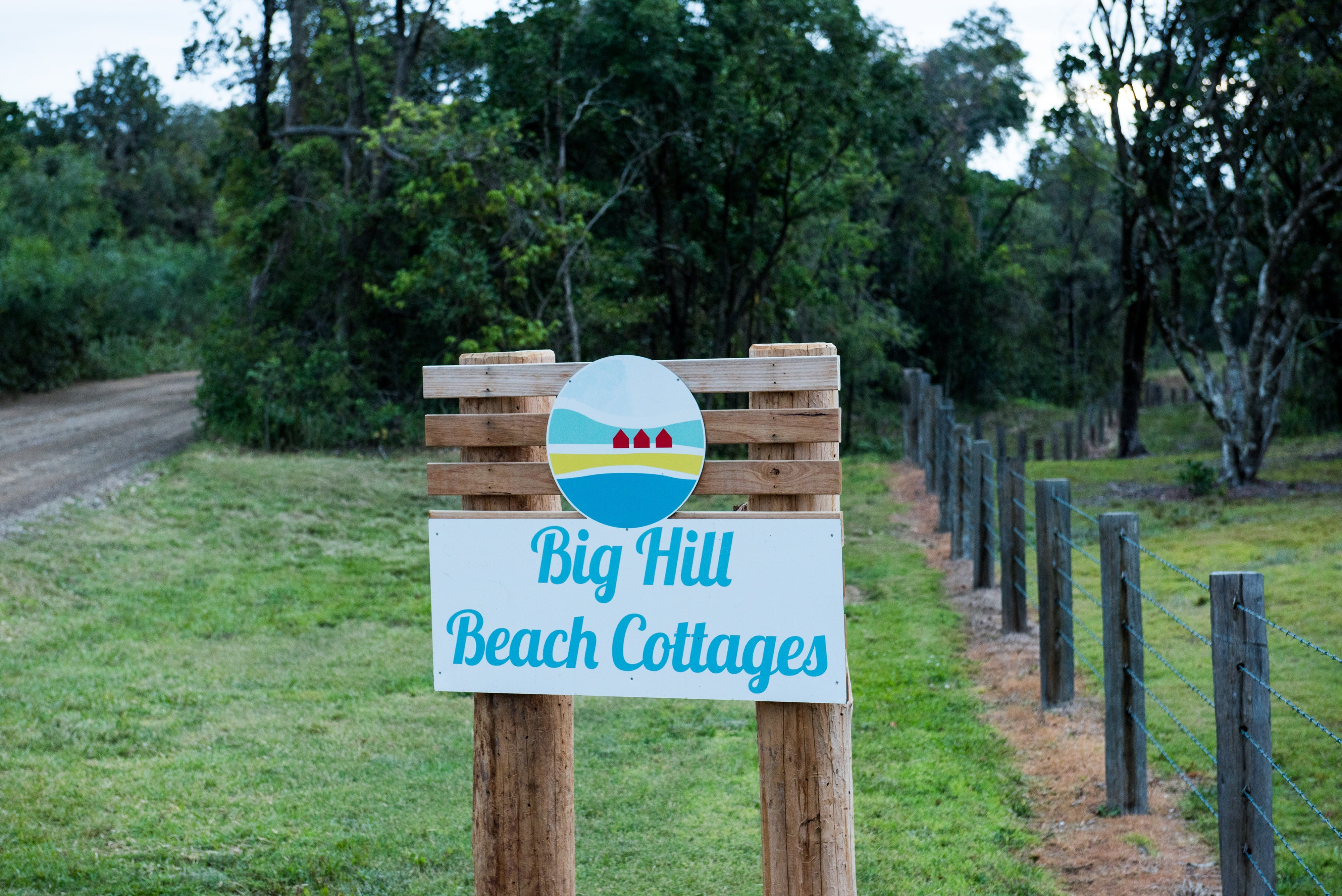 Big Hill Beach Cottages - Redcliffe Tourism