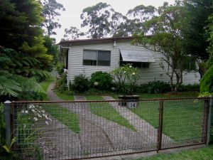 Chapman Cottage at Callala Bay - Redcliffe Tourism