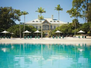 InterContinental Sanctuary Cove Resort - Redcliffe Tourism