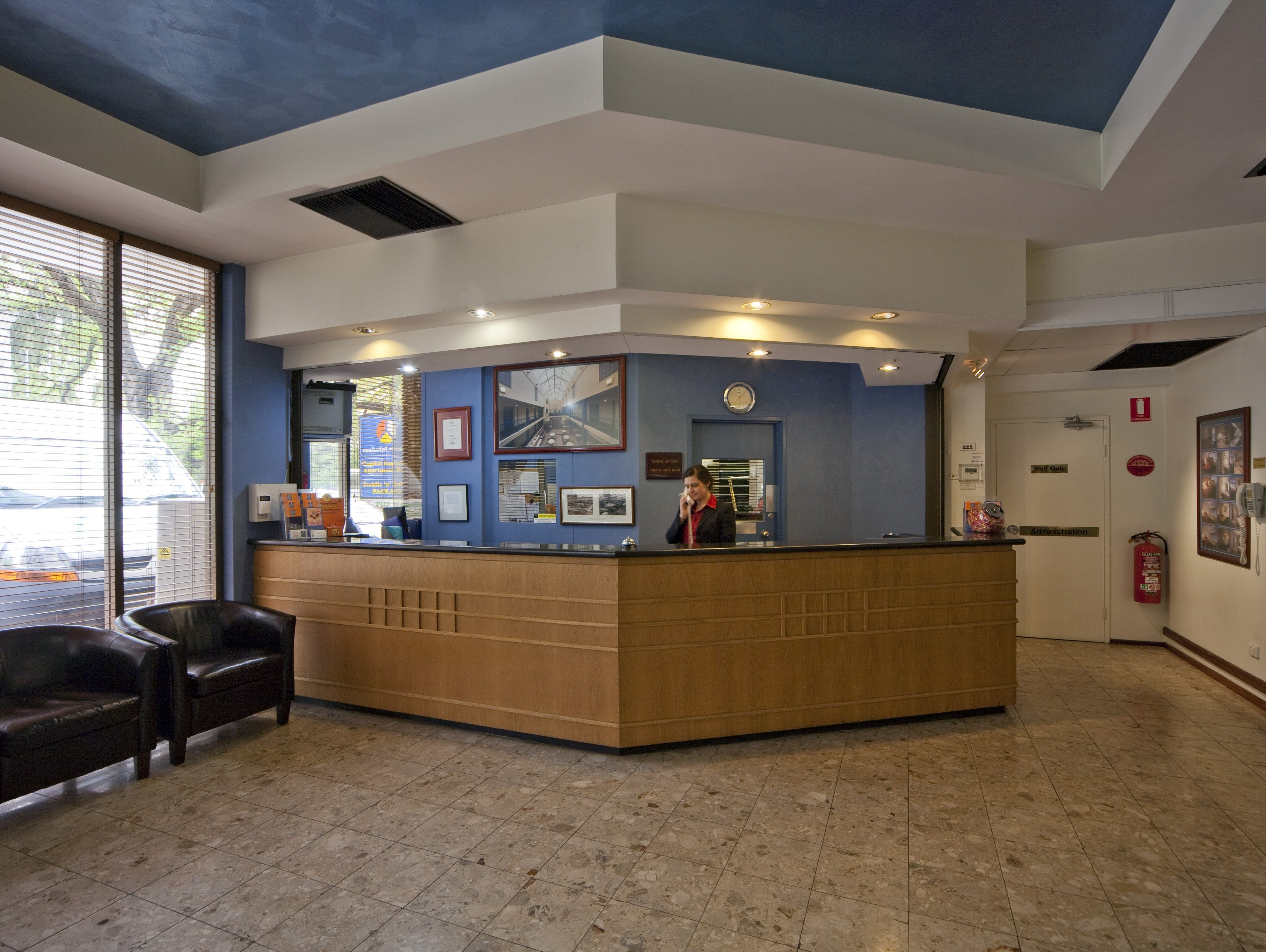 Madison Capital Executive Apartment Hotel - Redcliffe Tourism