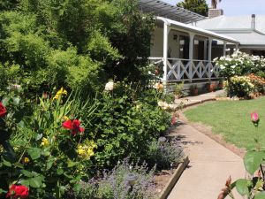 Burrabliss Bed and Breakfast - Redcliffe Tourism