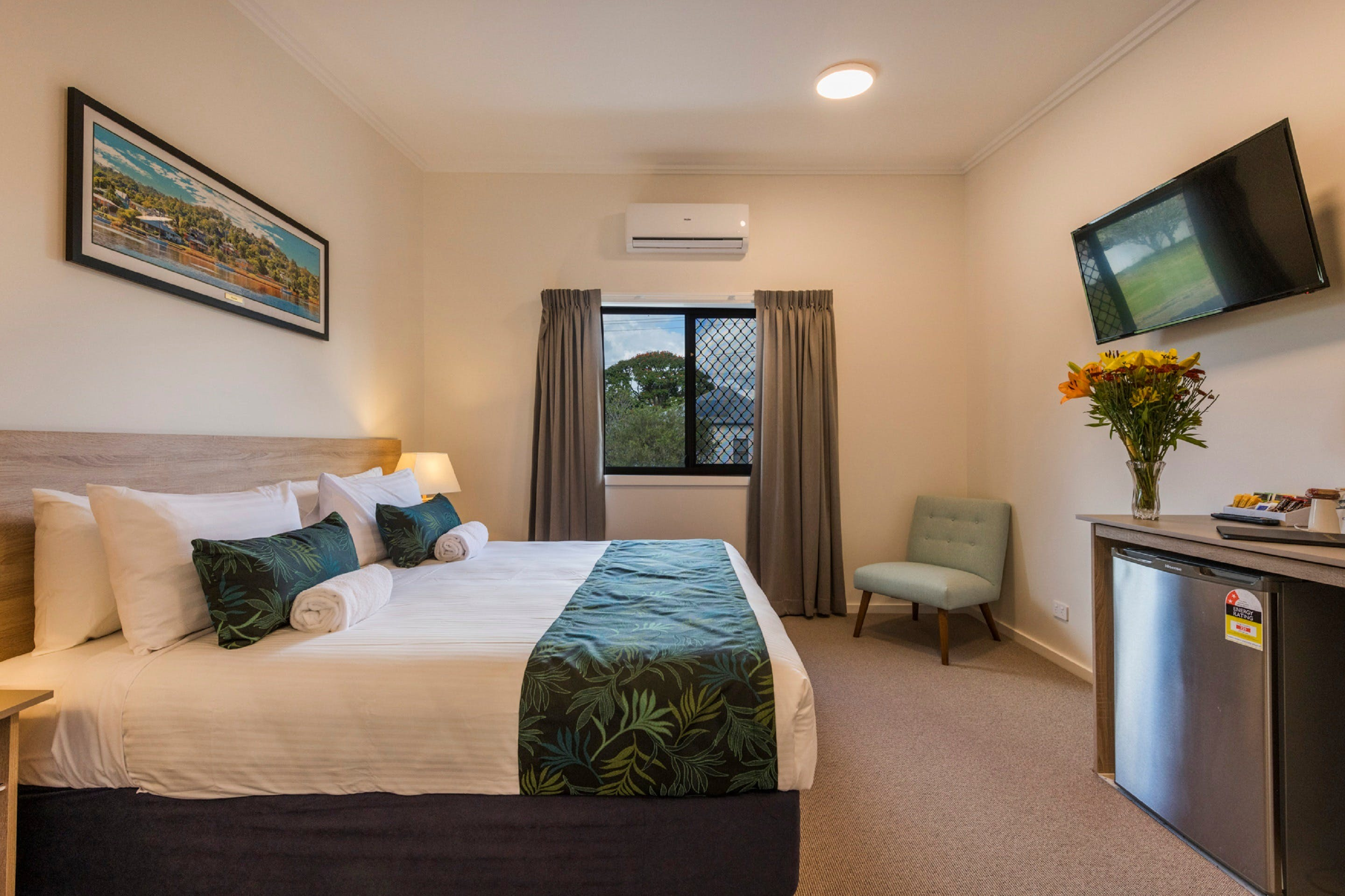 MAS Country Club Maclean Motel - Redcliffe Tourism