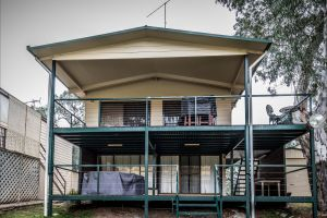 Page Drive Blanchetown  -River Shack Rentals - Redcliffe Tourism