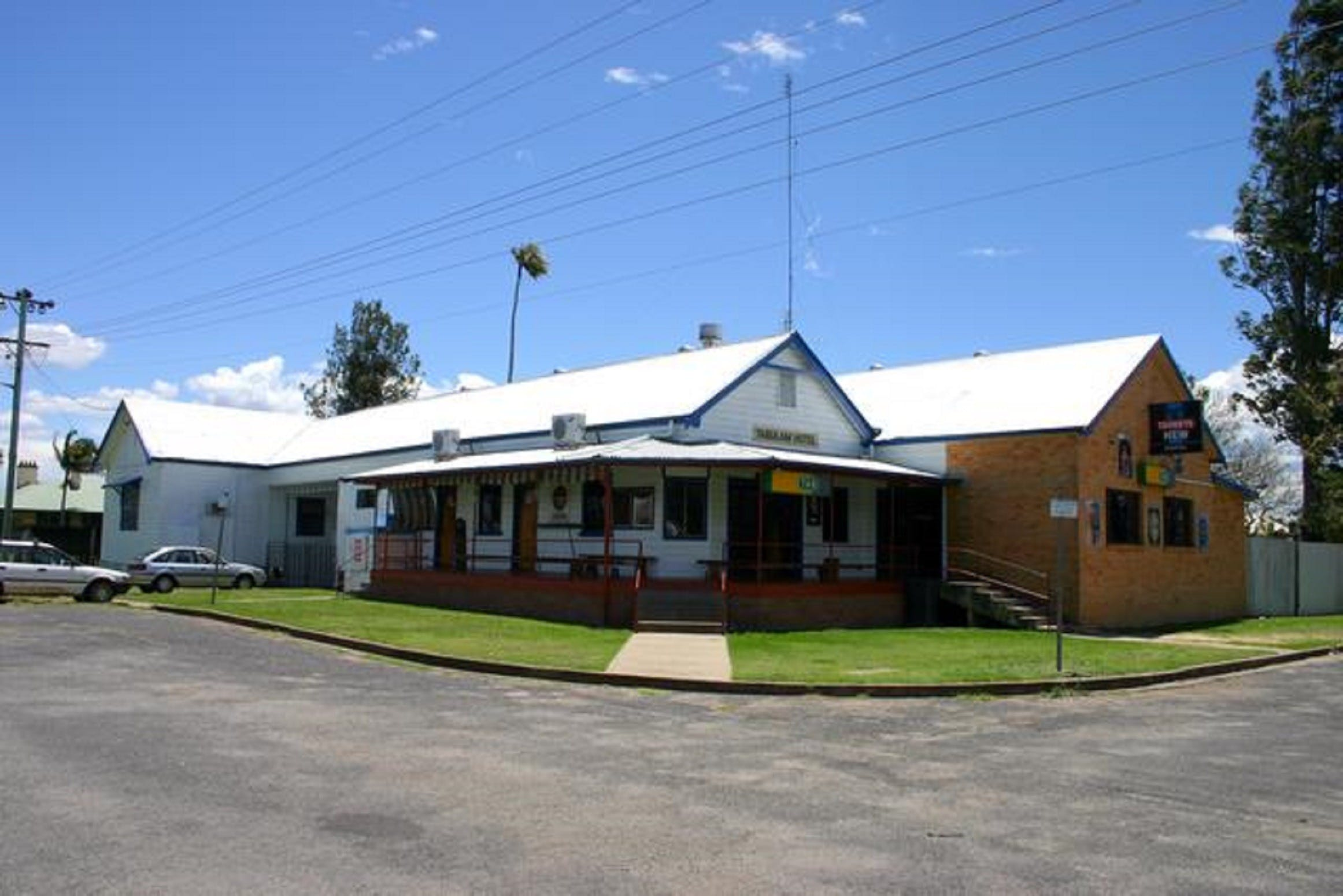 Tabulam Hotel - Redcliffe Tourism