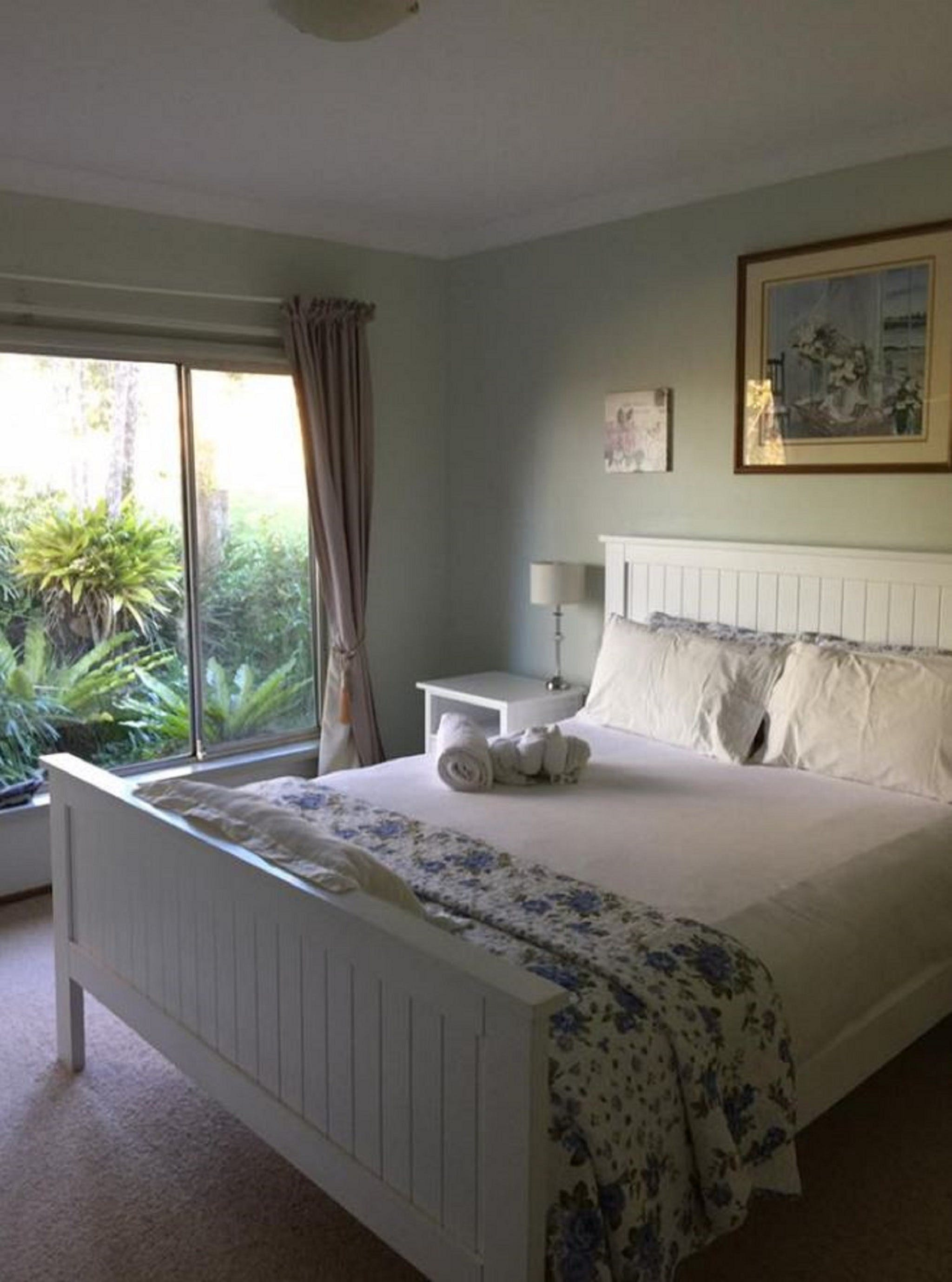 Cascade Cottages - Redcliffe Tourism