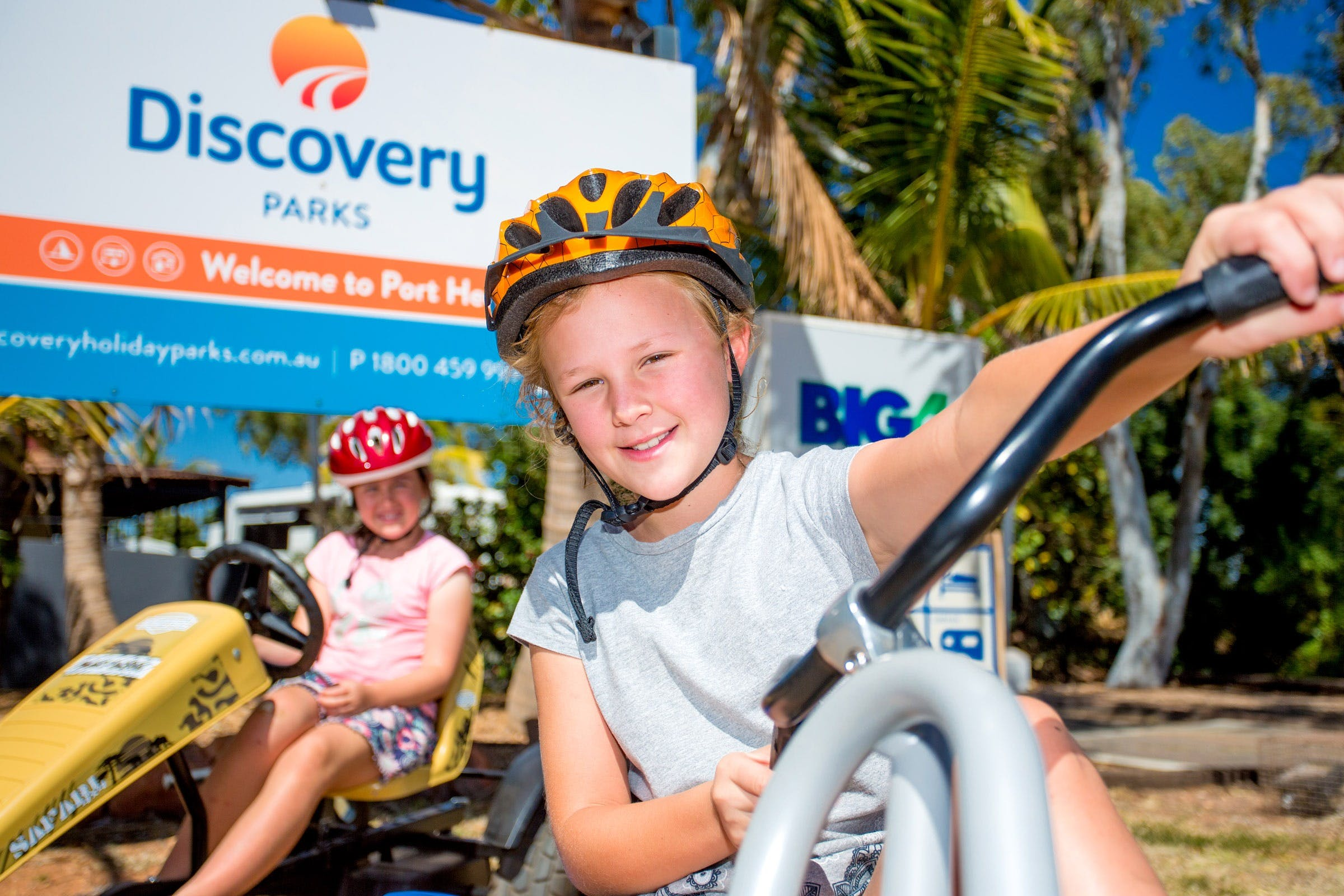 Discovery Parks - Port Hedland - Redcliffe Tourism