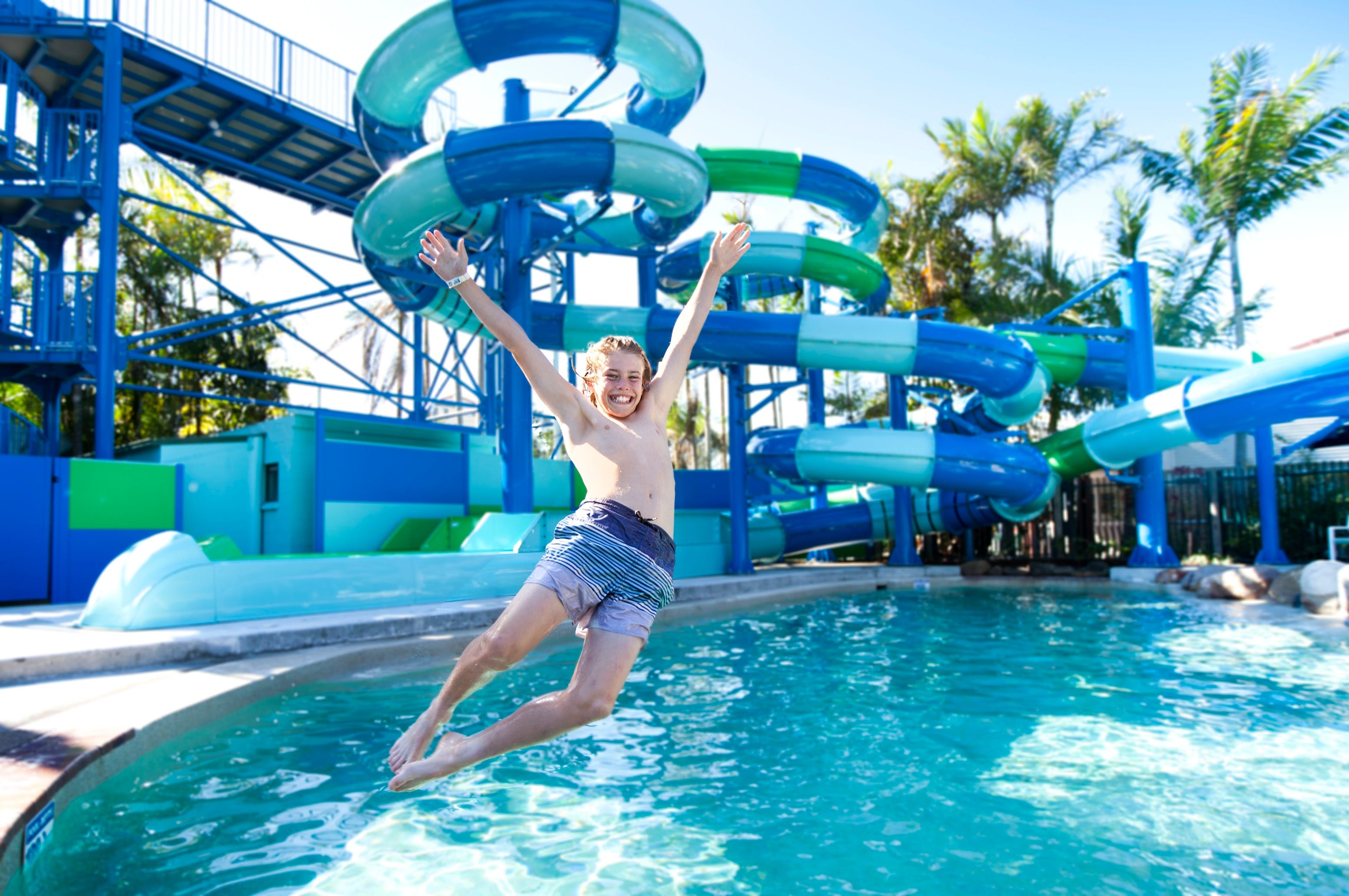 North Star Holiday Resort - Redcliffe Tourism