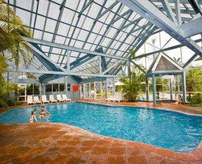 Broadwater Beach Resort - Redcliffe Tourism