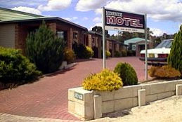 Boddington Motel - Redcliffe Tourism