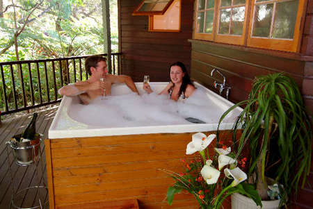 Yallingup Lodge Spa Retreat - Redcliffe Tourism