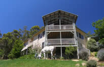 Nannup Valley Retreat - Redcliffe Tourism