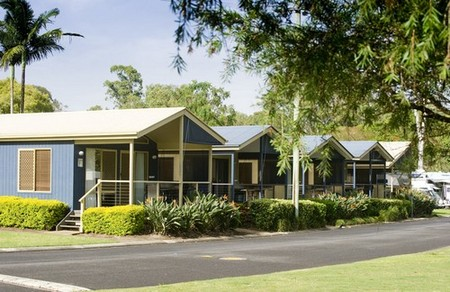 Ferry Reserve Holiday Park - Redcliffe Tourism
