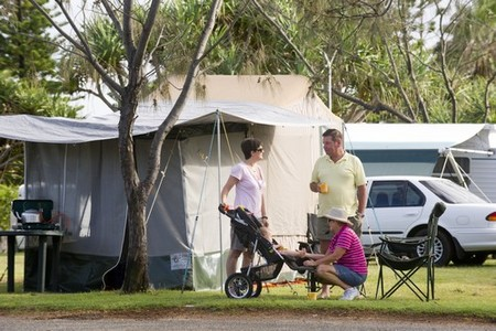 Corindi Beach Holiday Park - Redcliffe Tourism