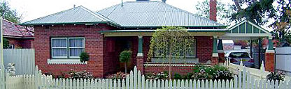 Albury Dream Cottages - Redcliffe Tourism